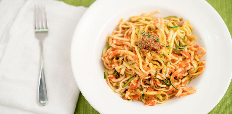 Classic Italian Pasta