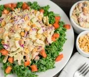 Cozy Cole Slaw Salad