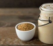 Flax Seed Milk: Flax Meal Milk Recipe