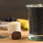 raw recovery smoothie