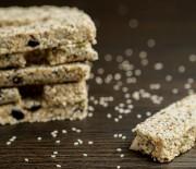 Sesame Seed Bars