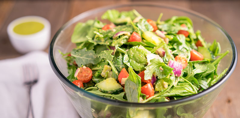 Super Veggie Salad