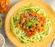 Veggie Power Pasta