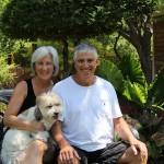 Sue-John-and-Happythedog-RawFoodReset