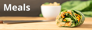 Meals For Raw Food Reset