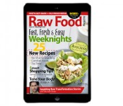 Easy Weeknights & Smart Shopping Issue