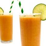 Peach Pineapple Margarita