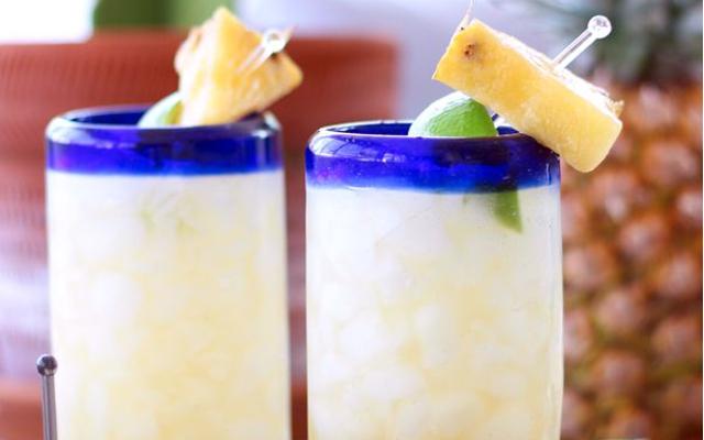 Probiotic Pineapple Tepache