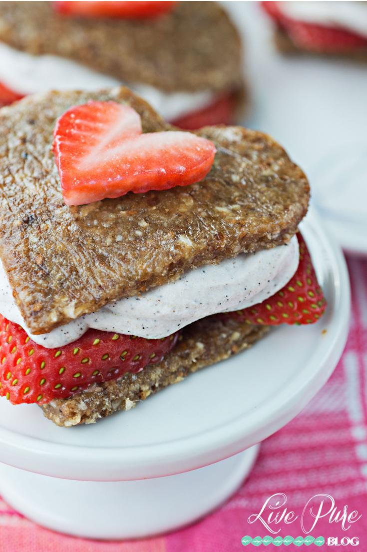 strawberry-shortcake-raw-vegan