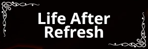 Life After Reset