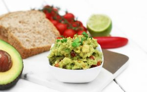 vegan_spicy guacamole