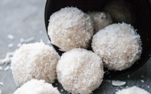 white chocolate truffles FTR
