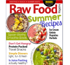 NEW Issue! Recipes For The Best Summer Ever!