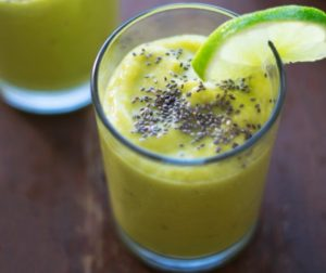 Banana Avocado Smoothie
