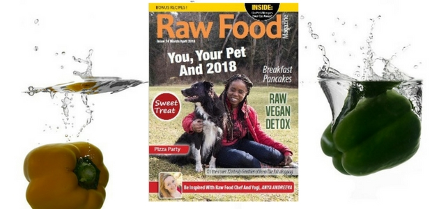 New Issue! You, Your Pet and 2018!
