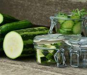 Zucchini Vs. Cucumber: How Do They Differ?