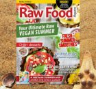 New Issue! Your Ultimate Raw Vegan Summer