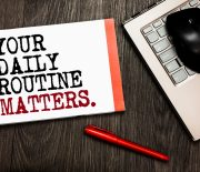 How to Design the Perfect Daily Routine? Inculcate These 10 Habits