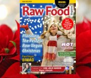 Planning The Perfect Raw Vegan Christmas