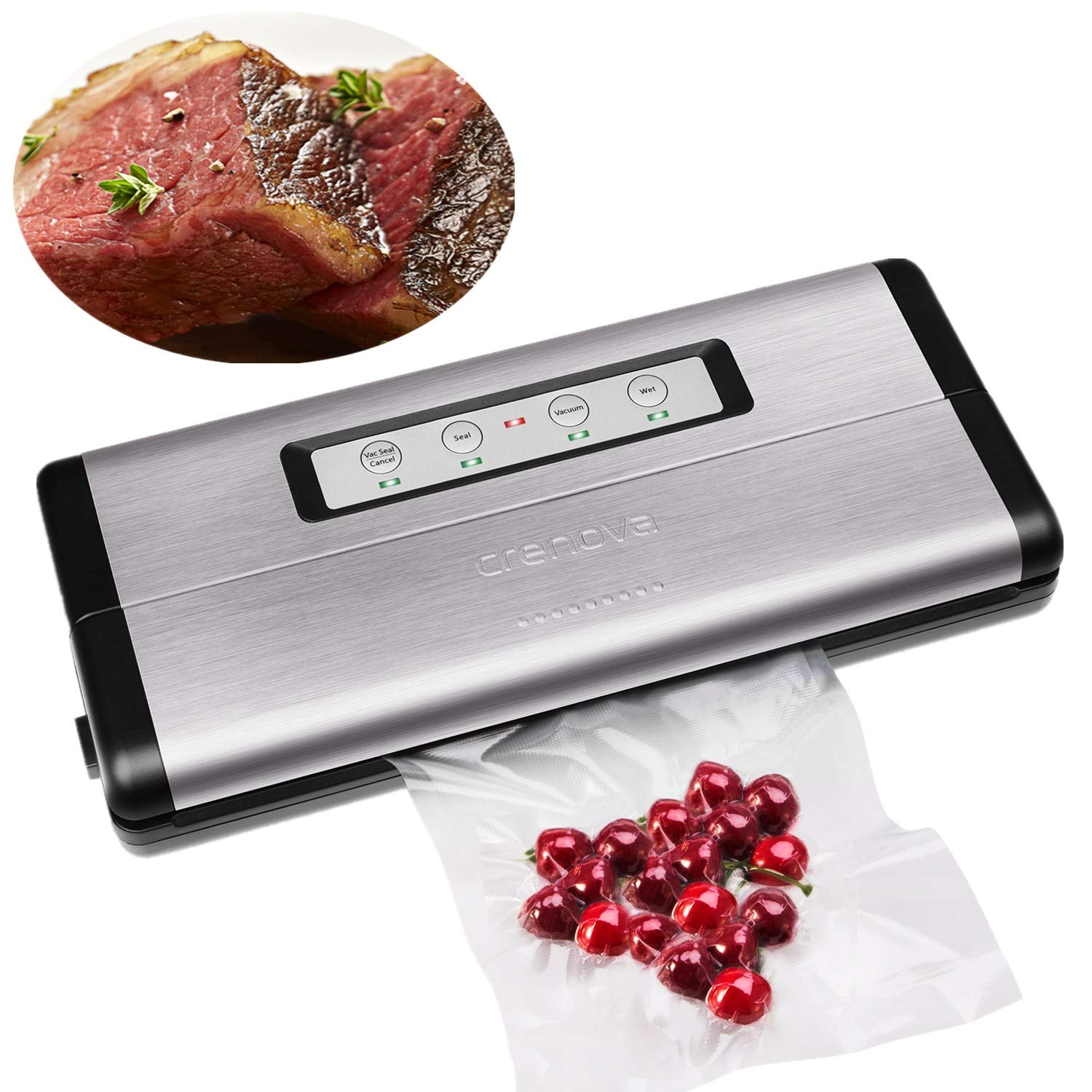 Crenova best vacuum sealer