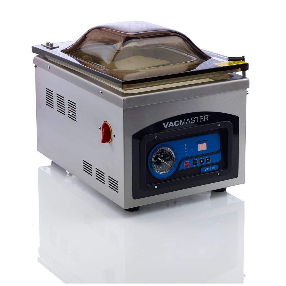 VacMaster best vacuum sealer
